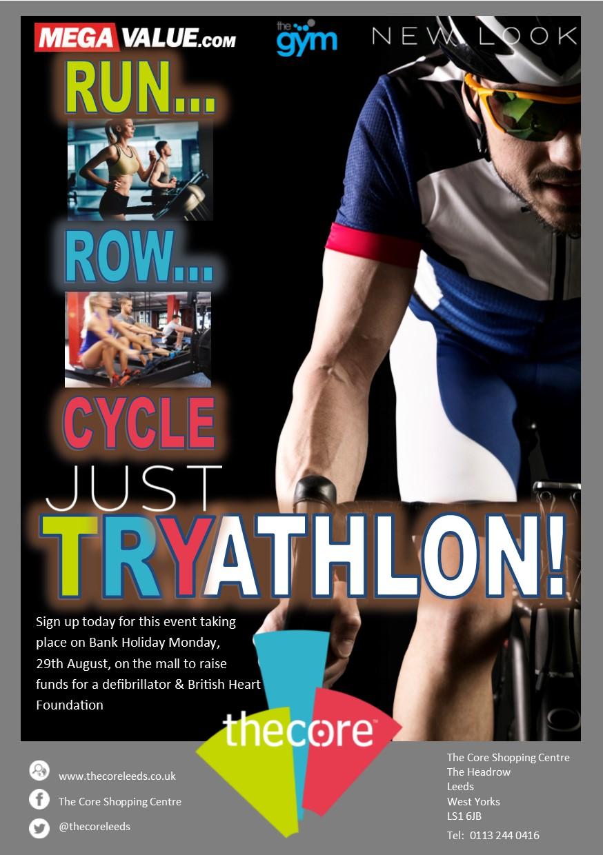 Tryathlon